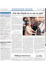 RNZ Artikel Schnupperkurs copy