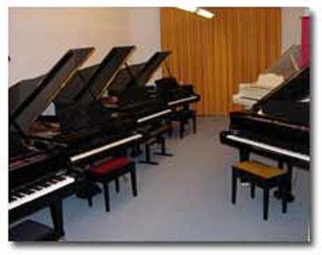 klavierkurs für erwachsene Einsteiger