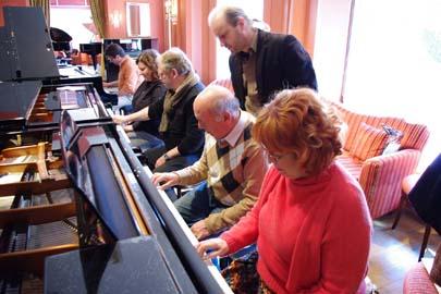montreux klavierkurs